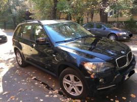 BMW X5 235CP Diesel 180000 km 2007