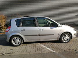 Renault scenic,climatronic, keyless go/entry