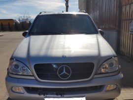 Mercedes ML 270 Inmatriculat, RAR efectuat, taxe platite !!!
