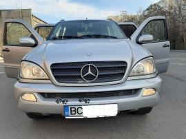 Mercedes ML 270 Inmatriculat, RAR efectuat, taxe platite !!!