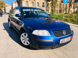 Vw passat 1.9tdi 131cp germania //