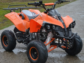 Atv Model:Renegade 125Cc 3g7 Tractiune 4w2