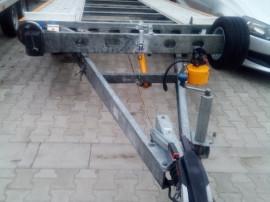 Platforma hidraulica 3000 kg