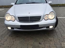 Mercedes c180 benzină an 2002
