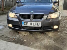 BMW 318D(variante)