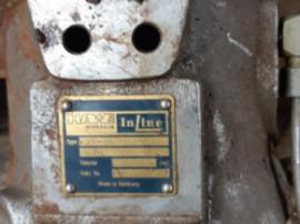 Hidromotor pompa hidraulica