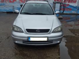 Opel Astra G Caravan 1.7 CDTI, An 2004