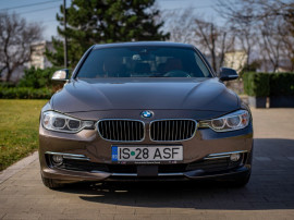 BMW Seria 3 320D LUXURY