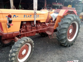 Tractor Fiat 850