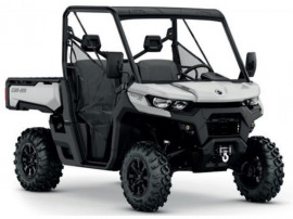 Can-Am Traxter PRO HD10 T 2020