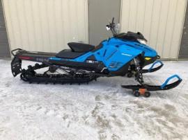 Ski-Doo Summit SP 154 850 E-TEC 2020