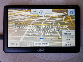 GPS Navigatie PNI L808 iGO Primo Camion Tir Auto 2019