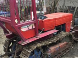 Tractor pe senile romanesc UTB-445-VS Viticol