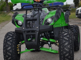 Produs nou:atv nitro quad grizzli rs8