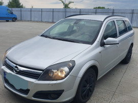 Opel Astra H, break, 2008 , AC