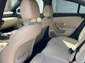 Mercedes CLA 200 Coupe