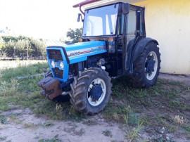 Tractor Landini 6550 R viticol 4x4 recent adus in stare perf