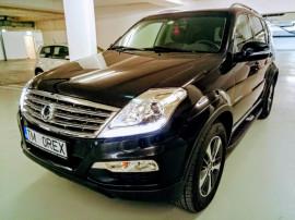 Mercedes rexton w 220xdi 4x4 garanție 2023 euro 6d full ex