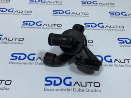 Carcasa Termostat Volkswagen Crafter 2.0TDI 2012 - 2016 Euro