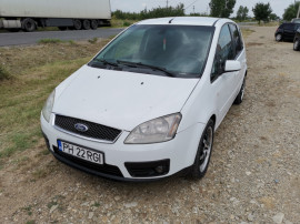 Ford C Max an 2007 1.8 TDCI