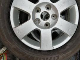 Roti aliaj 5x112x15 Wv, Skoda, Audi, Seat