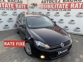 Volkswagen vw golf 6-highline-2010-benzina-rate-