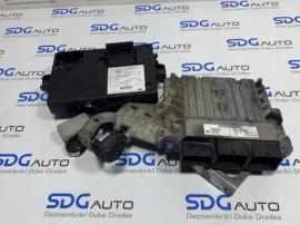 Calculator Kit pornire Citroen Jumper Peugeot Boxer 2.2 HDI
