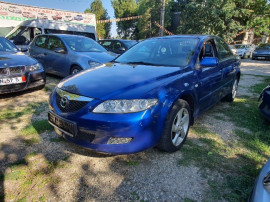 Mazda 6,2.0Diesel,2004,Finantare Rate