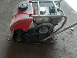 Placa vibratoare Honda Stone GX160