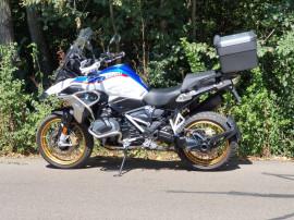 Motocicleta Bmw R1250gs hp