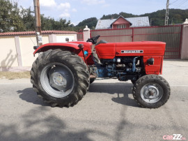 Tractor Universal 445, servodirectie Danfus