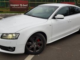Audi a5, 2.0 tfsi,2011, sportback 211 cp, accept variante