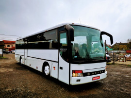 Setra 315 GT - 340 CP - V6 - KLIMA- WEBASTO