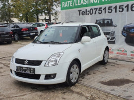 Suzuki Swift,1.3Diesel,2010,Finantare Rate