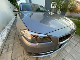 BMW Seria 5 Luxury Pack