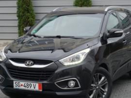 Hyundai IX35 2014 Facelift LED*NAvigatie*Piele Automat 2.0d