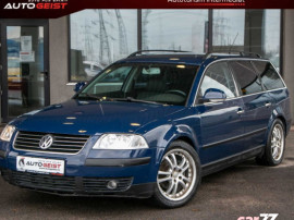 Volkswagen Passat B5.5 Break