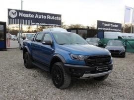 Ford Ranger Raptor - Promotie de Iarna