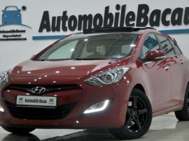 Hyundai i30 1.6 crdi 110 cp automata 2013 import germania