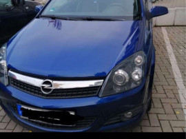 Opel astra GTC , 1.7 cdti , 110 cp