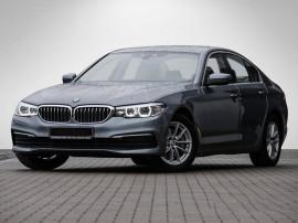 BMW 520d (G30) / Auto pe stoc / Navi Pro / Faruri LED /Piele
