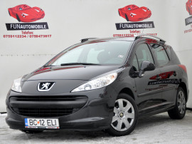 Peugeot 207 1.6 HDi 110CP 2007/11