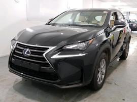Lexus NX 300H 2.5I AWD Business Edition
