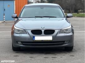Bmw 520 Euro5