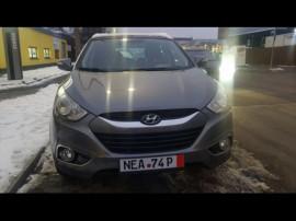! Hyundai iX35