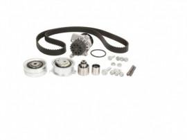 Set pompa apa + curea dintata BOSCH Volkswagen Crafter, CADD