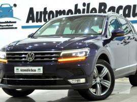 Volkswagen tiguan 2.0 tdi 4motion 150 cp automata 2017 euro