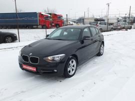 """BMW 118 d """"Sport Line""""/2014/2.0 L/143 CP"""