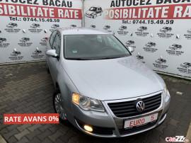 Volkswagen Vw Passat 2010-EURO 5-Benzina+Gaz-RATE