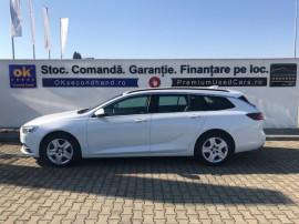 Opel Insignia ST | 1.6D | 136 CP | MT6 | Clima | 2017
